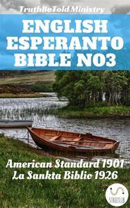 English Esperanto Bible No3