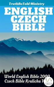 English Czech Bible