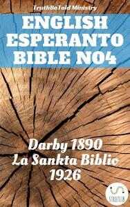 English Esperanto Bible No4