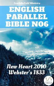 English Parallel Bible No6
