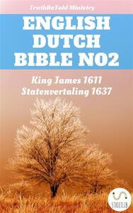 English Dutch Bible No2