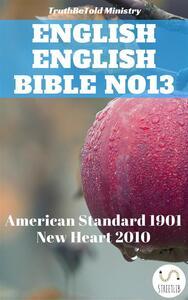 English Parallel Bible ?32