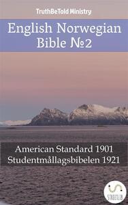 English Norwegian Bible ?2