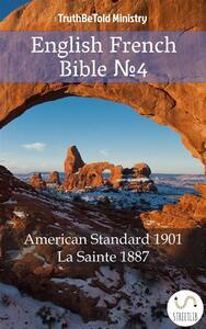 English French Bible