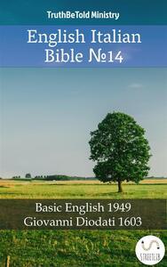 English Italian Bible ?14