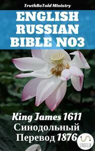 English Russian Bible