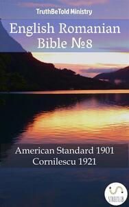 English Romanian Bible ?8