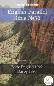 English Parallel Bible