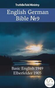 English German Bible ?9