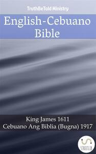 English-Cebuano Bible