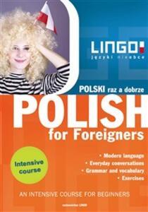 Polski raz a dobrze. Polish for Foreigners