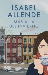 Más allá del invierno - Isabel Allende - copertina