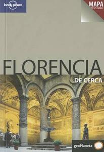 Florencia - copertina
