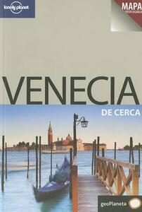 Venecia. Ediz. spagnola - Alison Bing - copertina