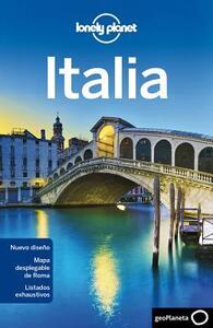 Italia. Ediz. spagnola - copertina