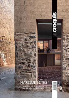 Winniearcher.com El Croquis. Ediz. inglese e spagnola (2020). Vol. 203: Harquitectes (210-2020). Image