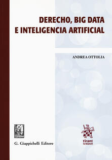 Equilibrifestival.it Derecho, big data e inteligencia artificial Image