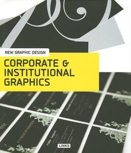 New graphic design. Corporate & institutional graphics - Dimitris Kottas - copertina