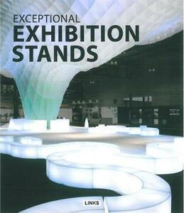 Exceptional exhibition stands - Jacobo Krauel - copertina