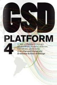 GSD platform. Vol. 4 - Eric Howeler - copertina