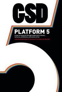 GSD platform. Vol. 5 - Mariana Ibanez - copertina