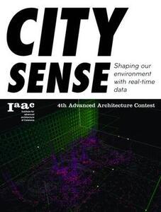 City sense - Lucas Capelli - copertina
