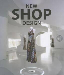 New shop design - Carles Broto - copertina