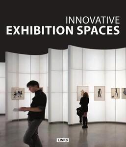 Innovative exhibition spaces - Carles Broto - copertina