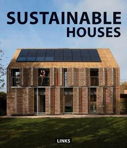Sustainable houses - Jacobo Krauel - copertina