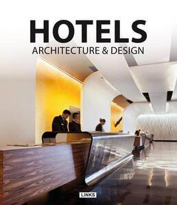 Hotels architecture & design - Carles Broto - copertina