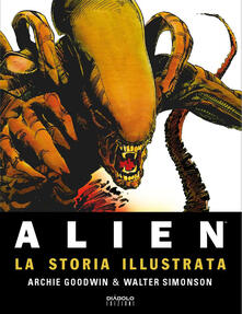 Alien. La storia illustrata.pdf