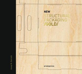 New structural packaging gold - Wang Shaoqiang - copertina