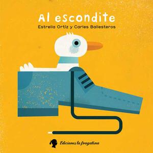 Escondite (Al) - Estrella Ortiz - copertina