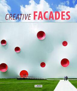 Creative facades - copertina