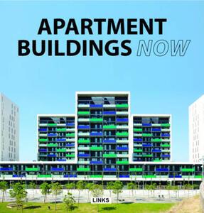 Apartment buildings now - copertina