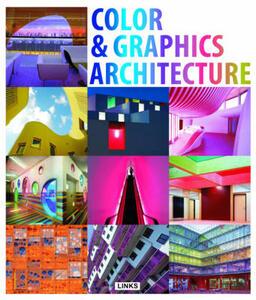 The use of color in architecture - Carles Broto - copertina