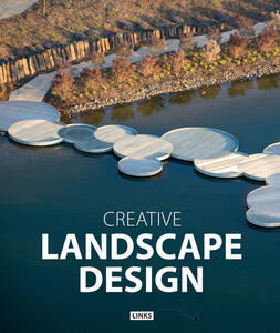 Creative landscape design - Jacopo Krauel - copertina