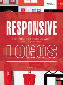 Osteriacasadimare.it Responsive logos. Designing for the digital world Image