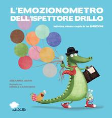 L emozionometro dellispettore Drillo. Individua, misura e regola le tue emozioni. Ediz. a colori.pdf