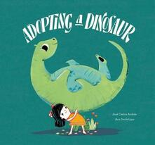 Chievoveronavalpo.it Adopting a dinosaur. Ediz. a colori Image