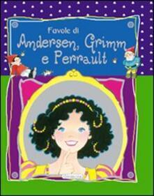 Favole di Andersen, Grimm e Perrault.pdf