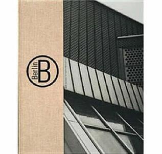 Berlin - Ramon Prat - copertina