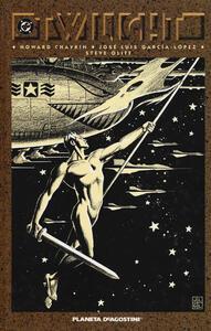 Twlight. L'ultima frontiera. Vol. 1 - Howard Chaykin,José Luis García López,Steve Oliff - copertina