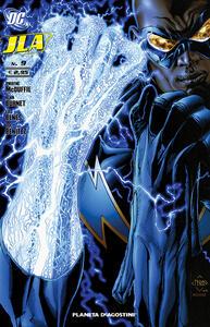 Justice League America. Vol. 9 - Dwayne McDuffie - copertina