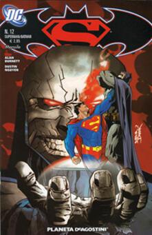 Superman/Batman. Seconda serie . Vol. 12.pdf