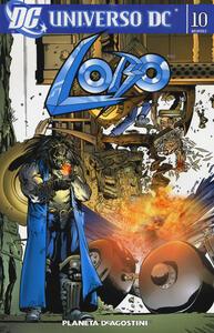 Lobo. Vol. 10 - copertina