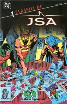 JSA. Classici DC. Vol. 1