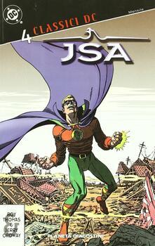 Camfeed.it JSA. Classici DC. Vol. 4 Image
