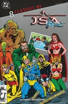 JSA. Classici DC. Vol. 8.pdf