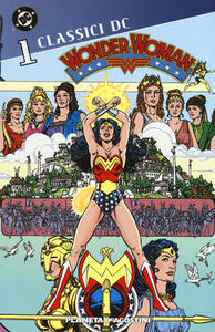 Wonder Woman. Classici DC. Vol. 1
